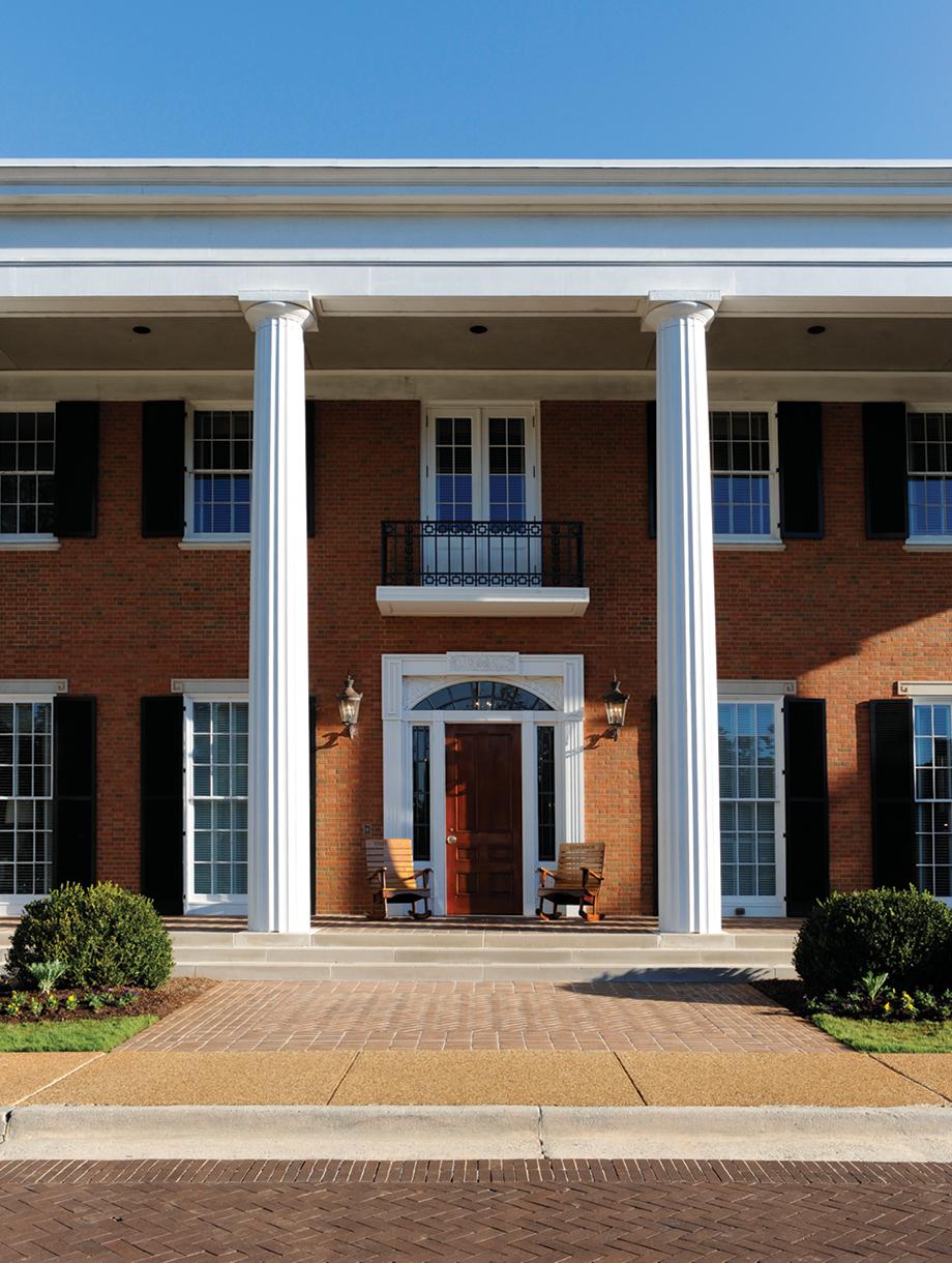 Governor's Mansion