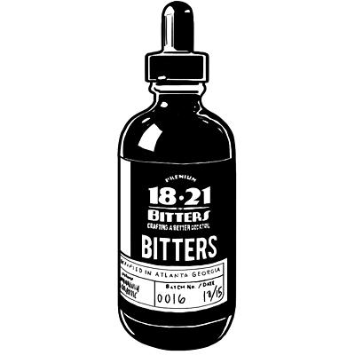 18.21 Bitters