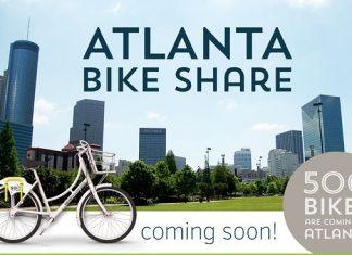 Atlanta Bike Share