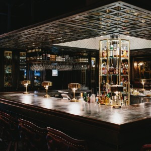 Ford Fry opened the most expensive steakhouse in Atlanta with Marcel on the Westside.