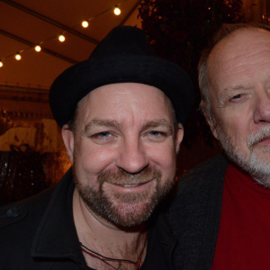 Kristian Bush Alex Cooley