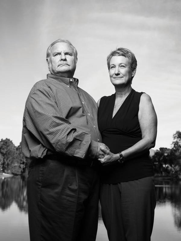 Ken and Beth Melton