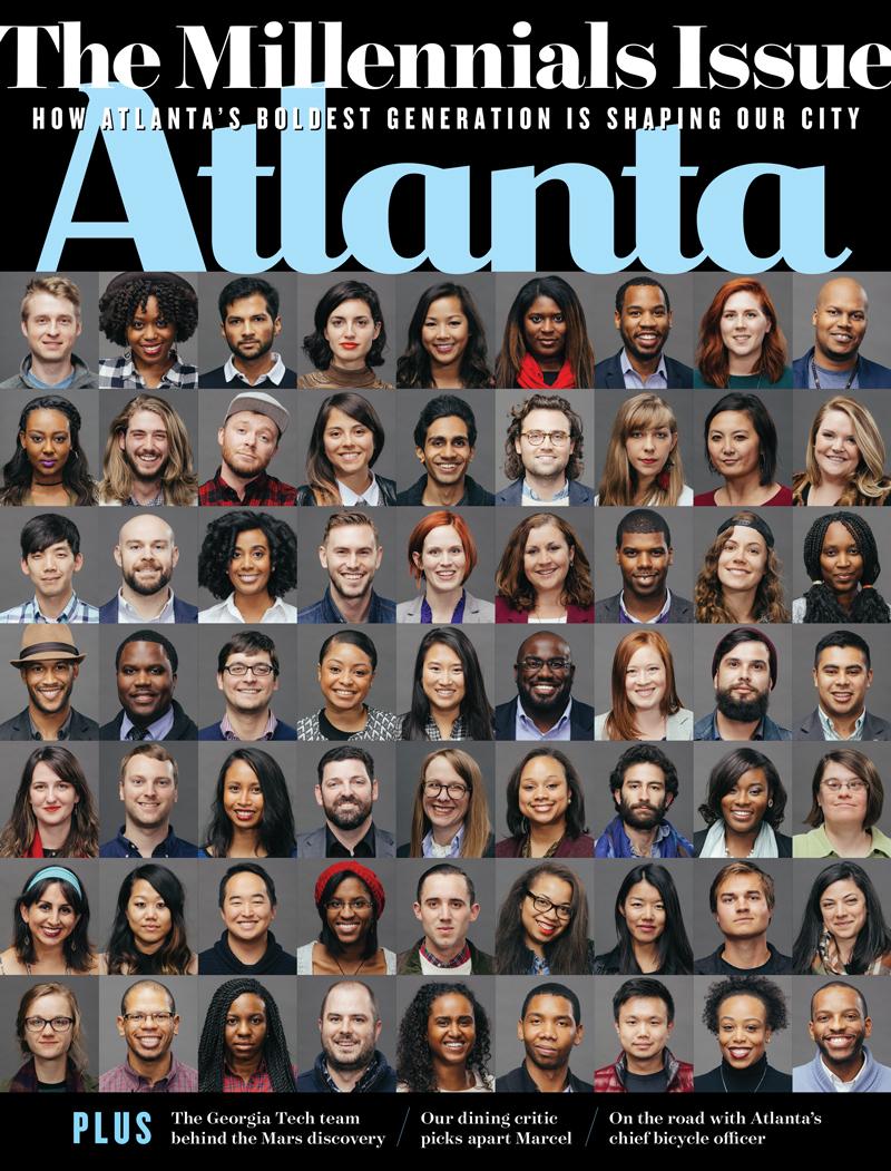 Atlanta Millennials