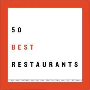50 Best Restaurants in Atlanta