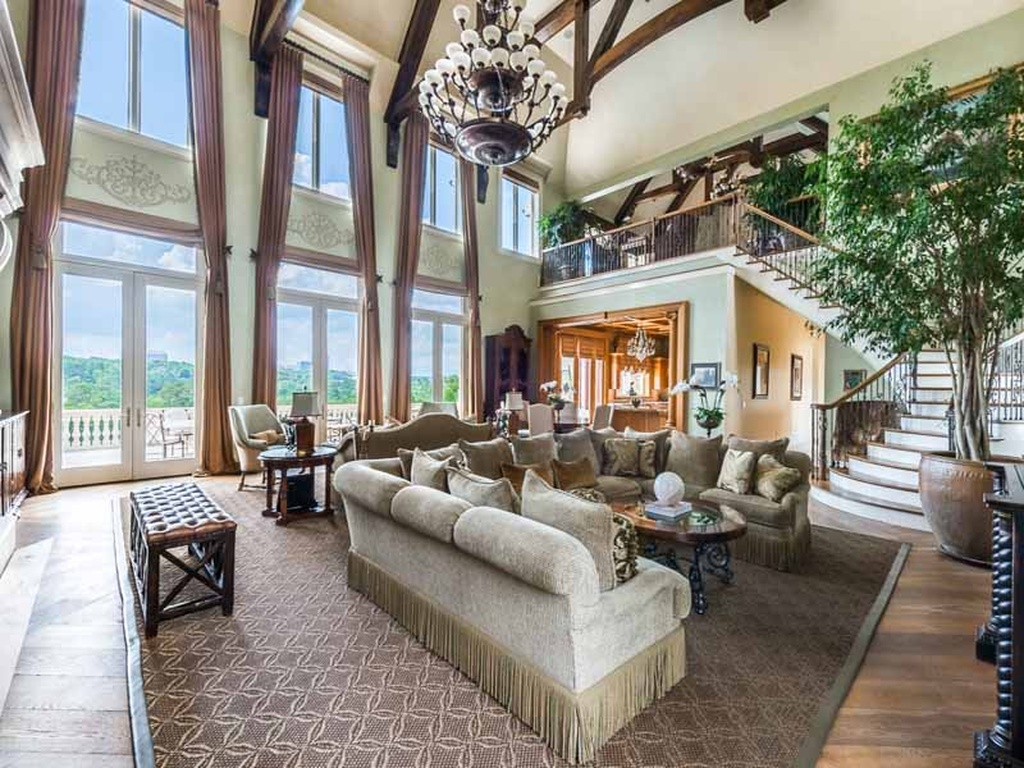 House Envy A Look Inside Tyler Perry S Sprawling Estate