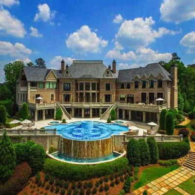 Tyler Perry's home