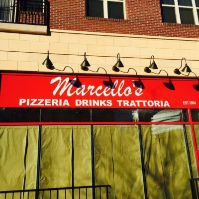 Marcello's at Emory Point