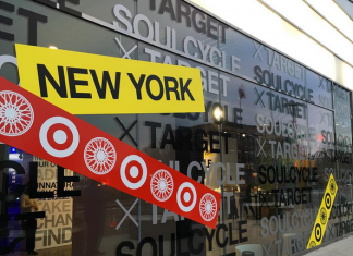 Target x SoulCycle