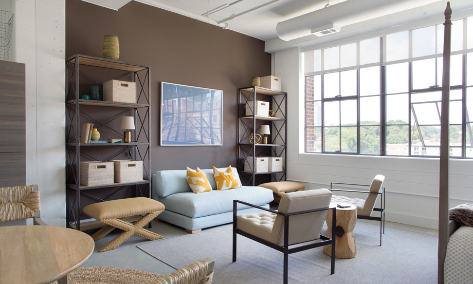 Atlanta's micro apartments are in high demand - Atlanta ...