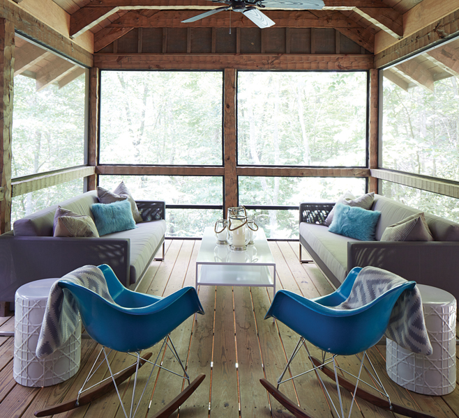 Highlands North Carolina Cabin