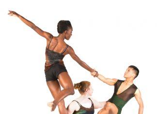 Full Radius Dance