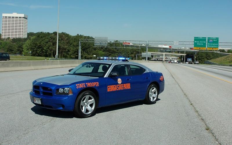 Atlanta Must Reads For The Week Georgia State Patrol S