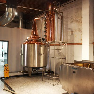 Independent Distilling Company