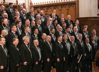 Atlanta Gay Men's Chorus