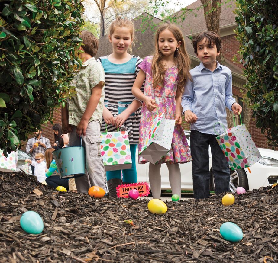 Greek Orthodox Easter