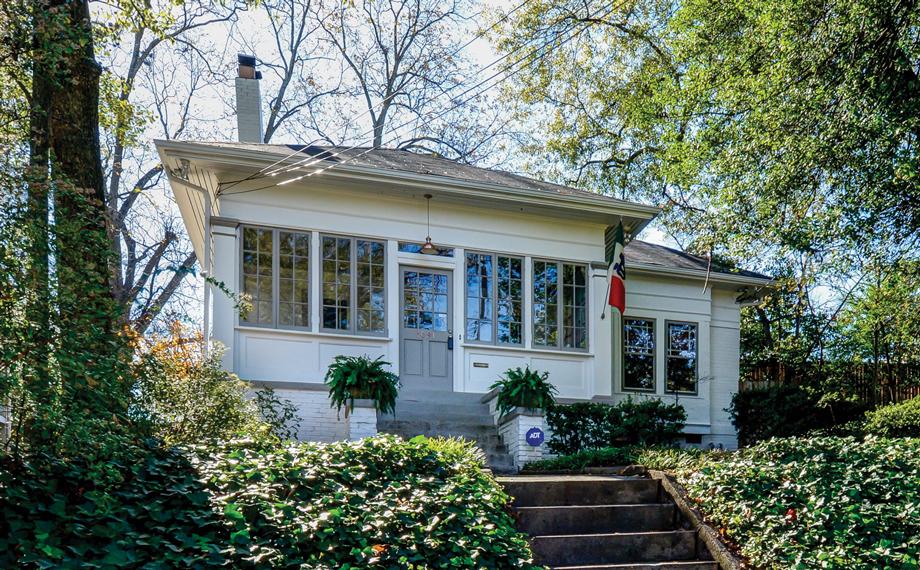 Virginia-Highland real estate