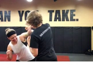 Krav Pro Self Defense & Fitness