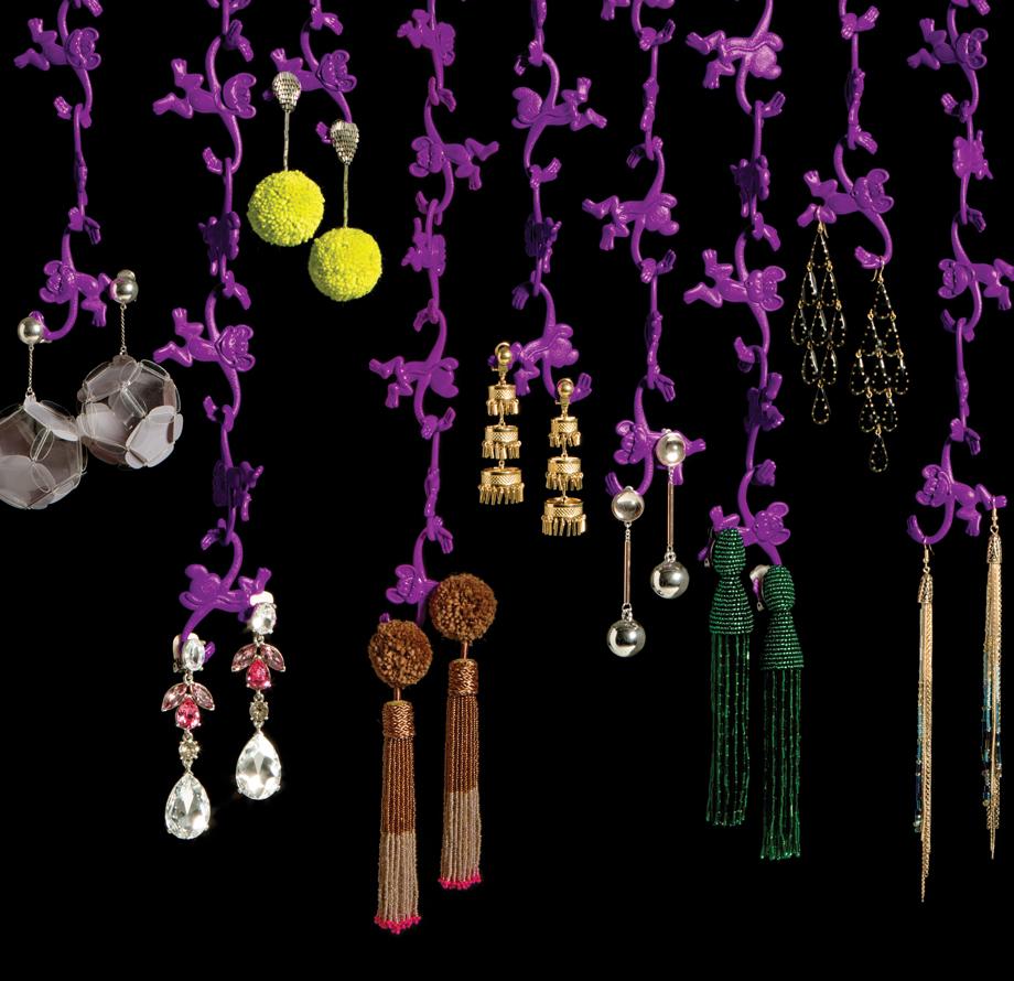 Spring/Summer 2016 accessories