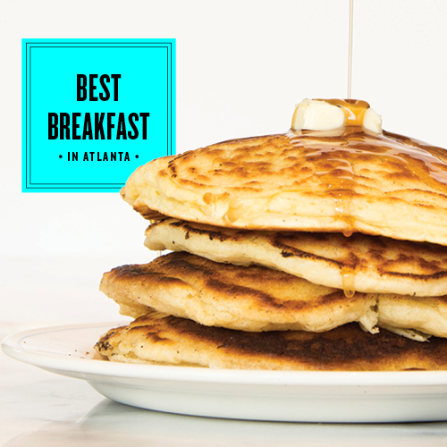 Best breakfast and brunch in Atlanta
