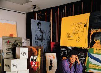 Jean-Michel Basquiat High Museum of Art Atlanta