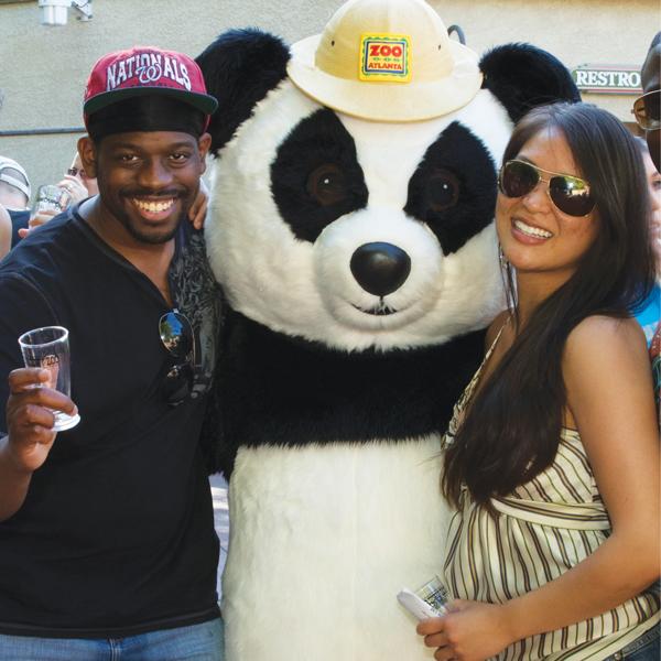 Zoo Atlanta Brew at the Zoo