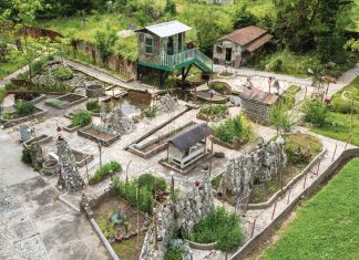 Paradise Garden Howard Finster