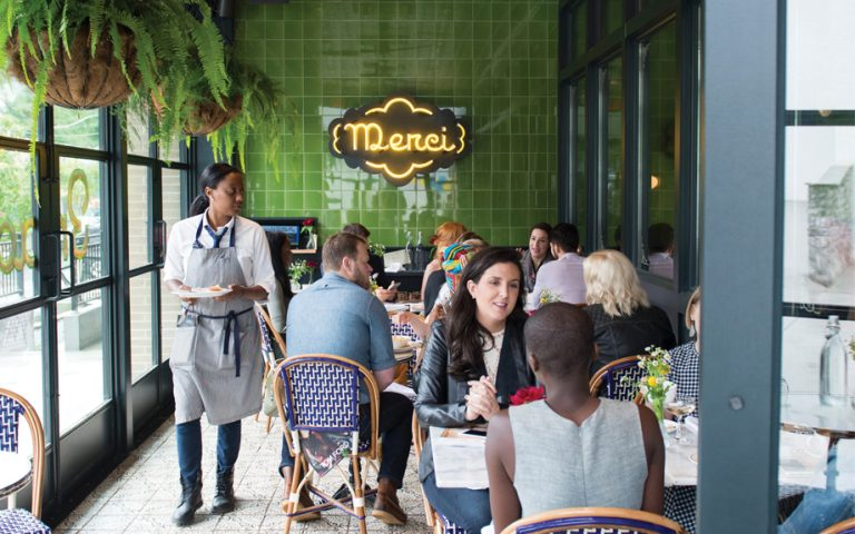 Review: Bread & Butterfly is a sunny slice of Paris in Inman Park