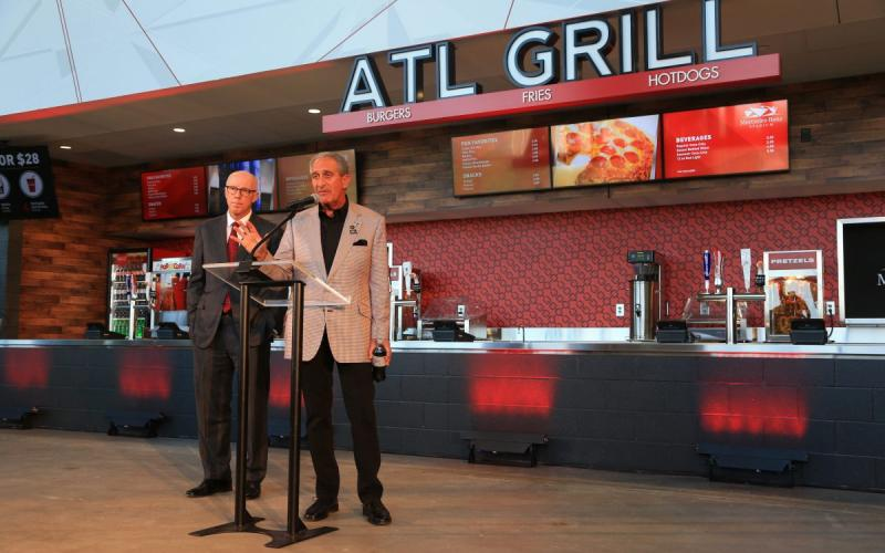 Will The Falcons Plan To Lure Fans With Cheap Concessions