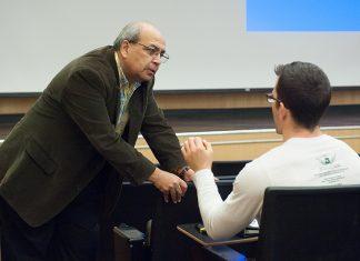 Georgia Tech Artifical Intelligence teaching assistant