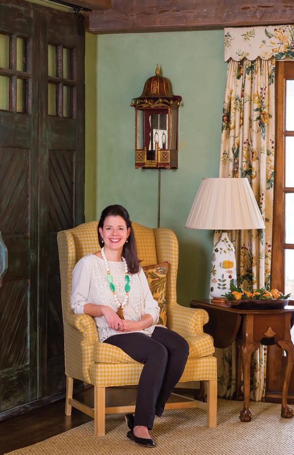 Margaret Kirkland