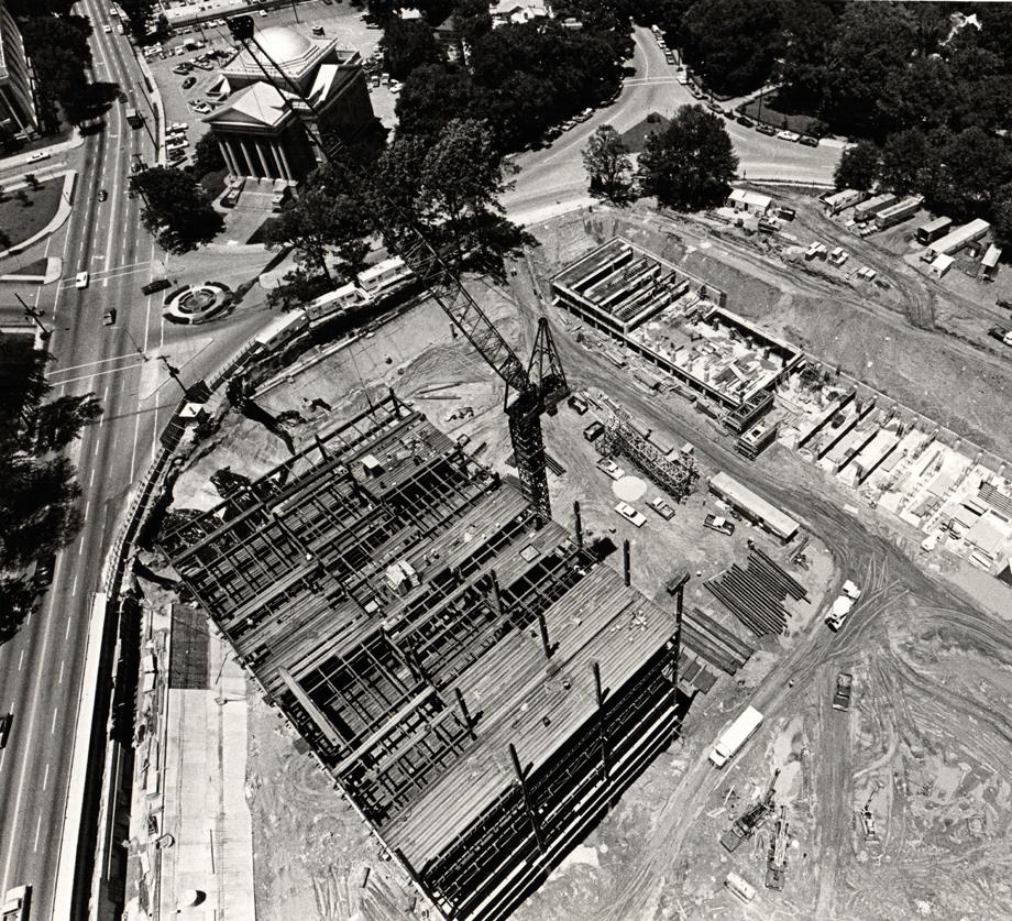 Colony Square 1972