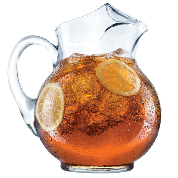 Stop thinking of sweet tea as a Southern monolith