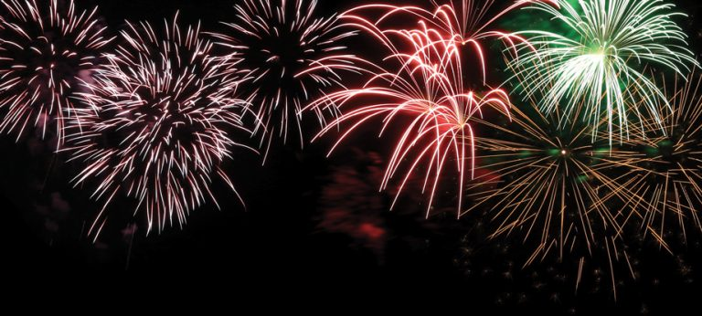 Which fireworks should you buy this Fourth of July?