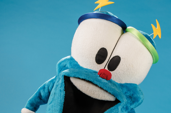 What is it? An oral history of Izzy, the mascot marketing snafu of Olympic proportions