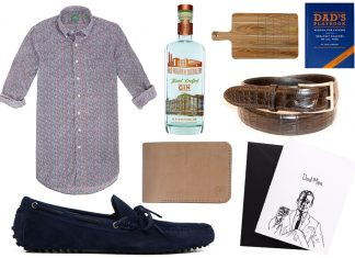 Atlanta Father's Day Gift Guide