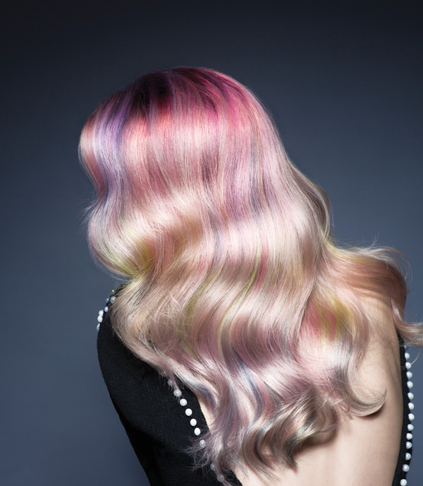 5 of the hottest hair color trends, defined
