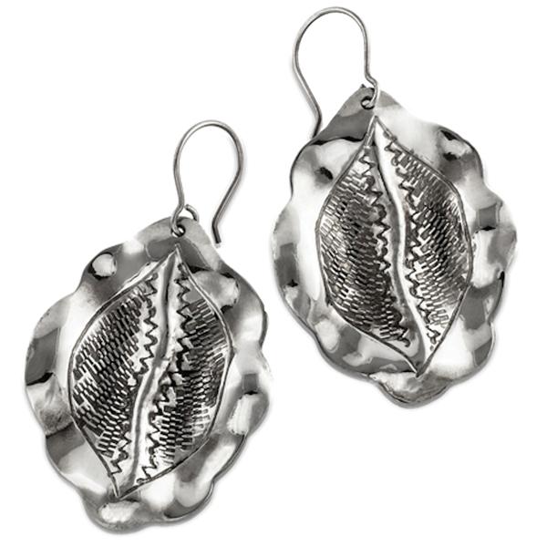 Gogo Ferguson earrings