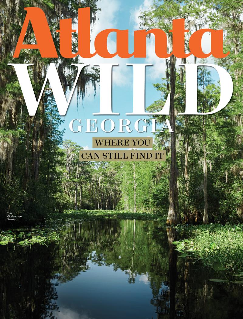 Wild Georgia
