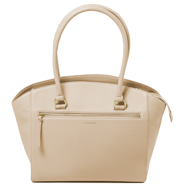 Local Find: 3rd & Hudson's chic diaper bags