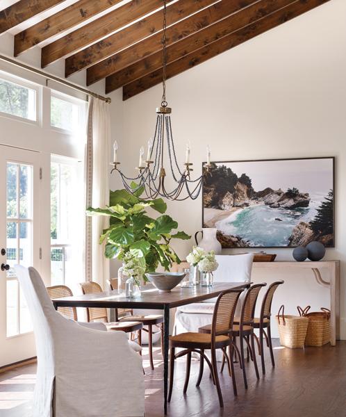 Farm To Table Interior Designer Anna Braund Keeps It