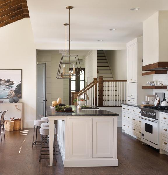 Farm To Table: Interior Designer Anna Braund Keeps It