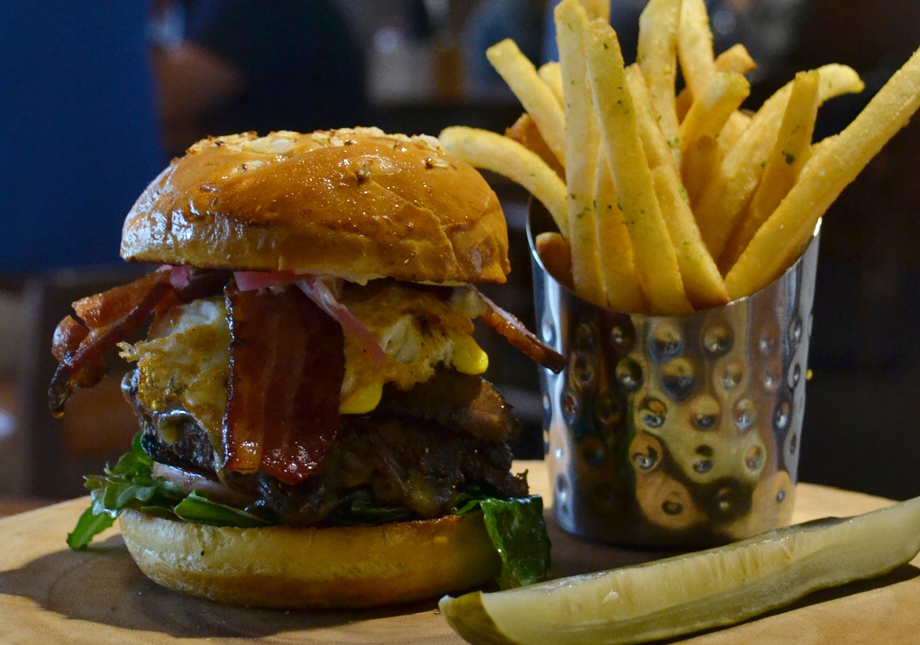 Where to eat during Dragon Con