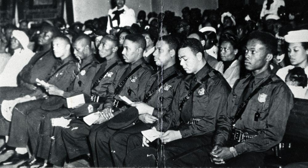Atlanta Speed Hookup African-american Men Church