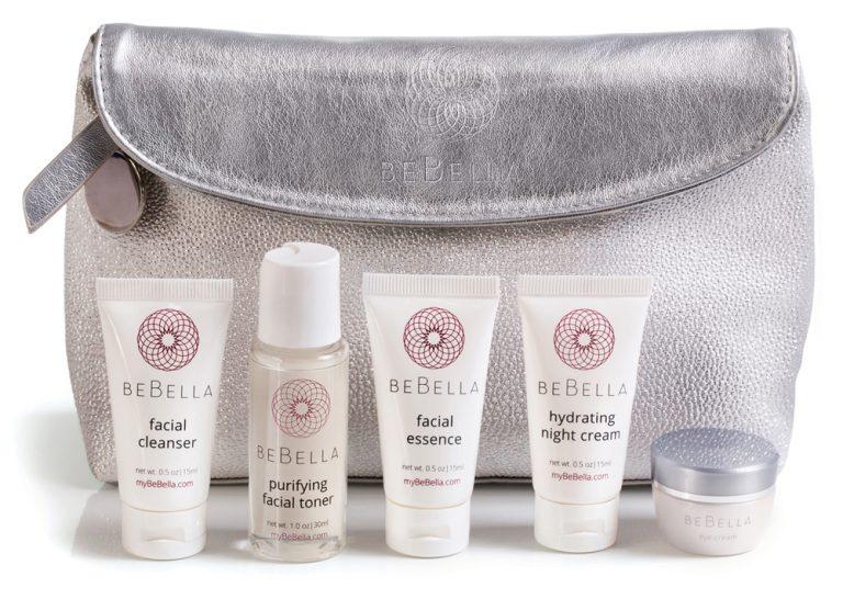 Local Find: BeBella has probiotics for your face