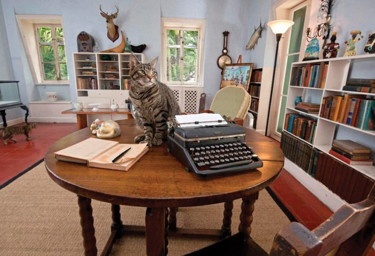 Write at Home