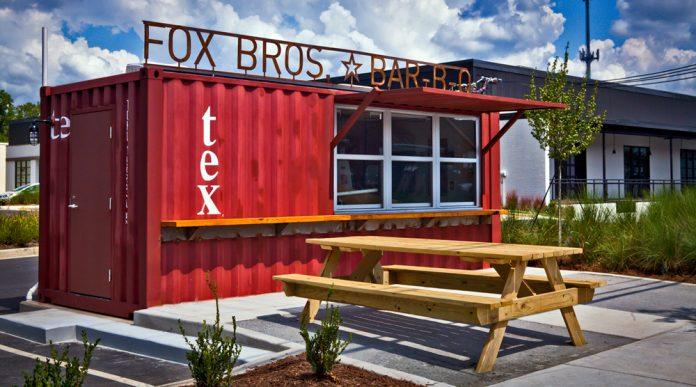 Fox Bros. Que-osk