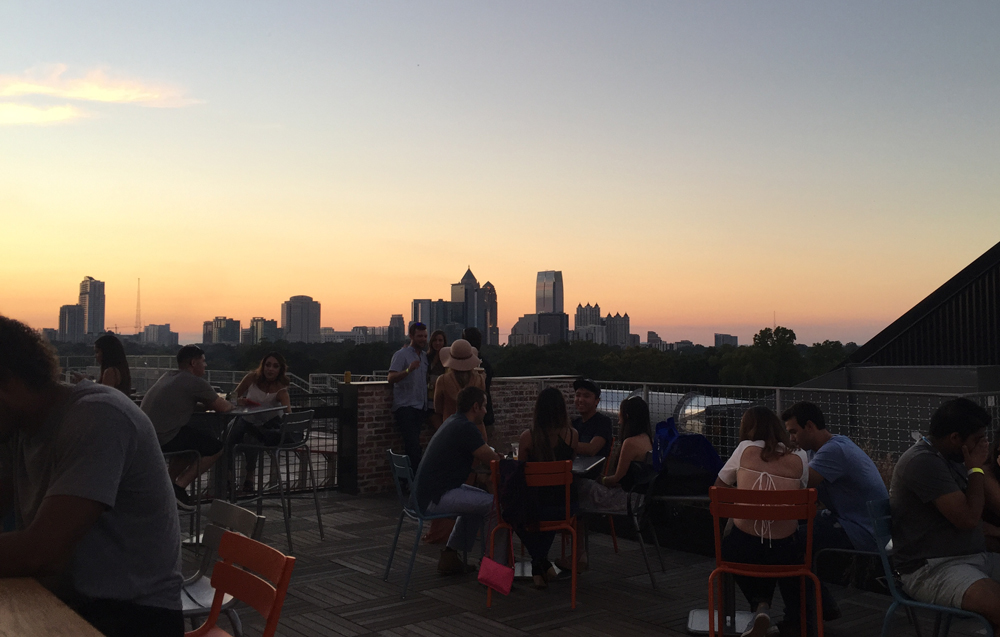 What To See And What To Skip At Ponce City Market S