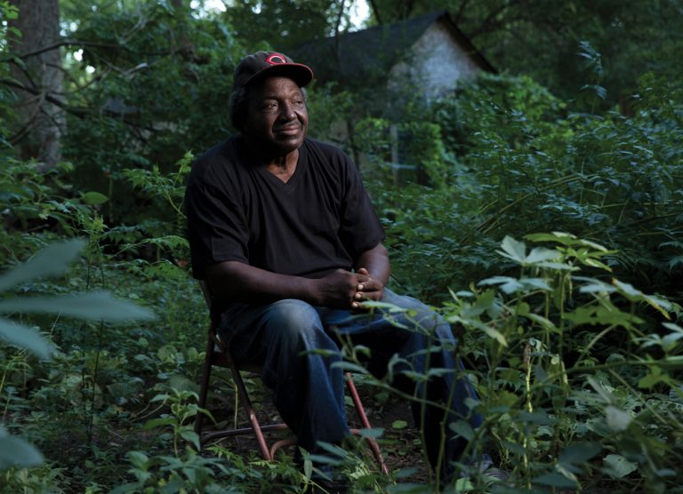 After he escaped prison, Emmett Bass spent 27 years on the run