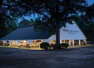 Salem Camp Meeting