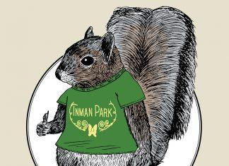 Squirrel Census